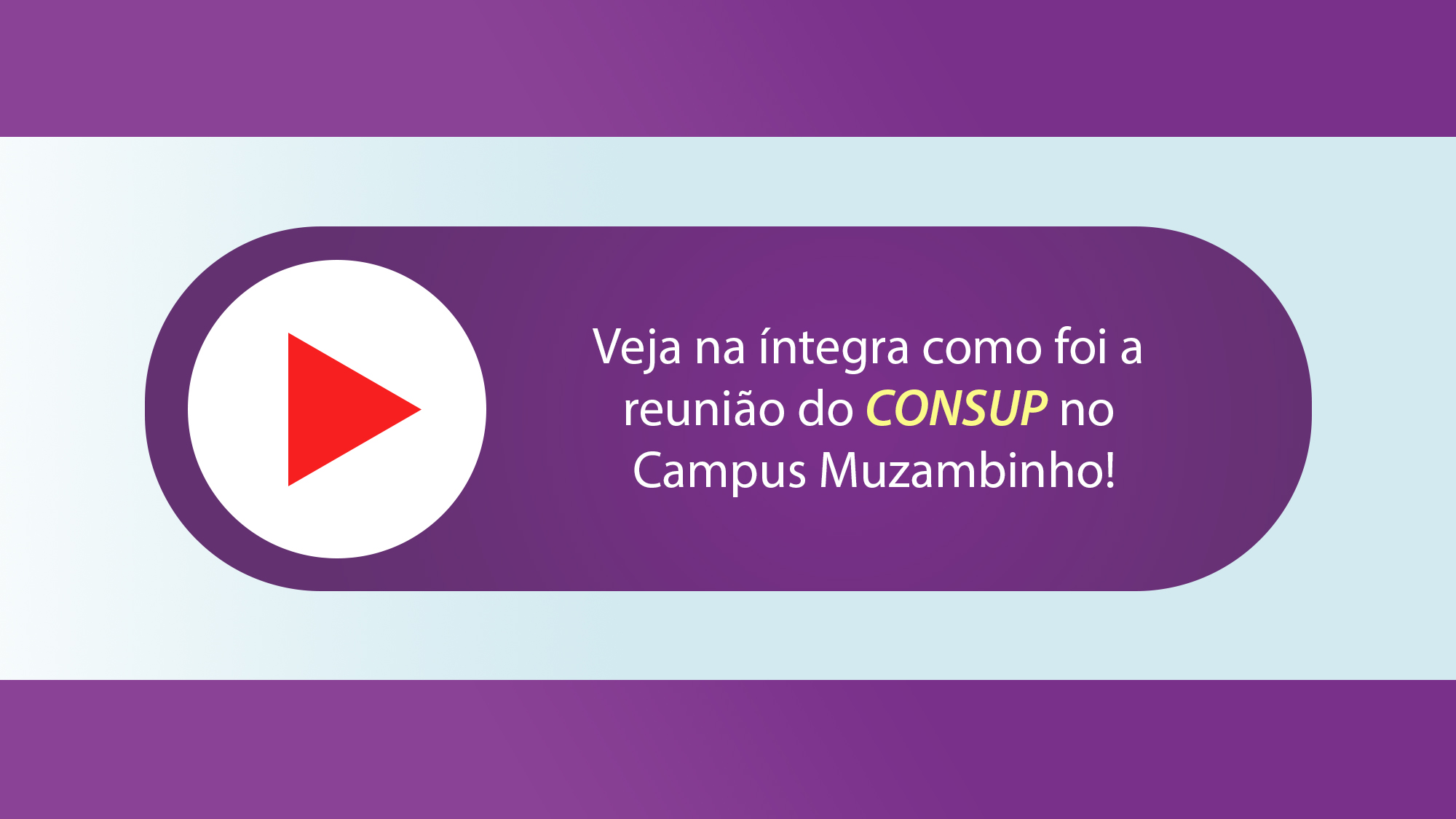 Reunião do CONSUP