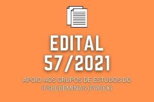 Edital 57 GES Modelo Banner300x200