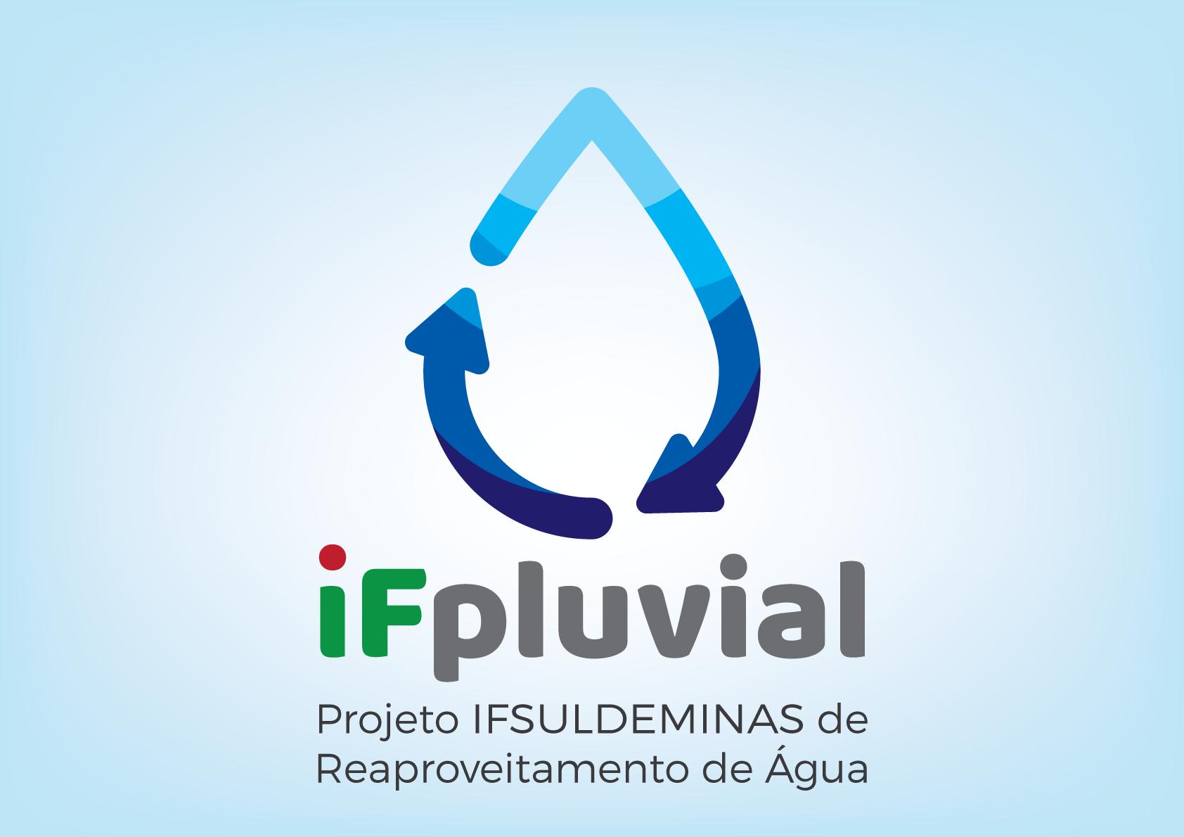 Logotipo IFpluvial