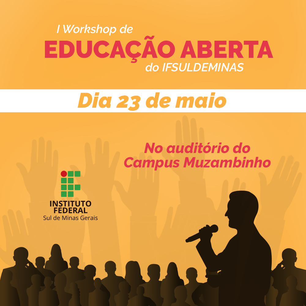 post workshop educacao aberta